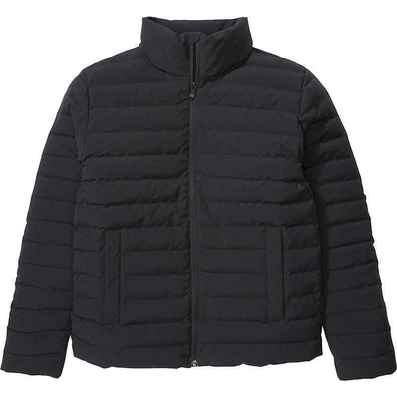 マーモット メンズ ジャケット・ブルゾン アウター Marmot Men's Perry Jacket Black