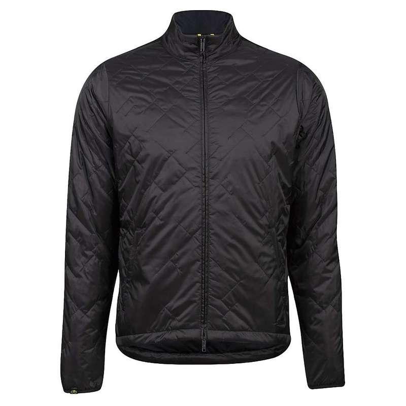 パールイズミ メンズ ジャケット・ブルゾン アウター Pearl Izumi Men's Rove Insulated Jacket Phantom / Black
