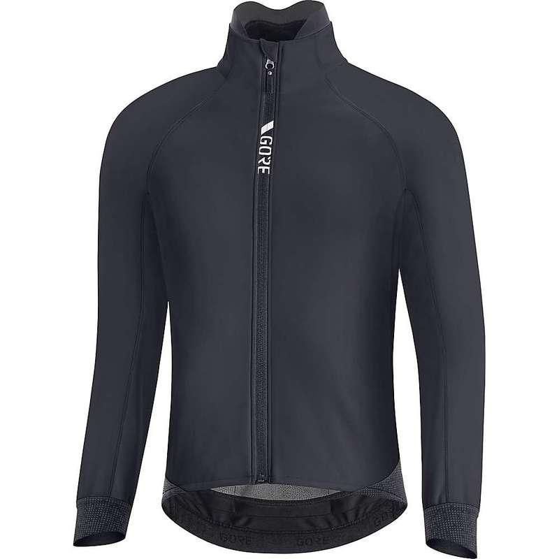 ゴアウェア メンズ ジャケット・ブルゾン アウター Gore Wear Men's Gore C5 GTX Infinium Thermo Jacket Black