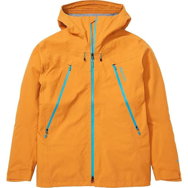 マーモット メンズ ジャケット・ブルゾン アウター Marmot Men's Alpinist Jacket Bronze