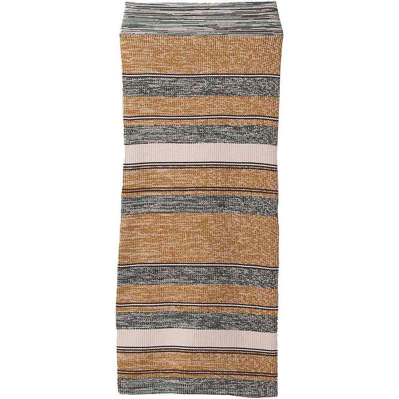 プラーナ レディース スカート ボトムス Prana Women's Acadia Skirt Peacock:ReVida 店