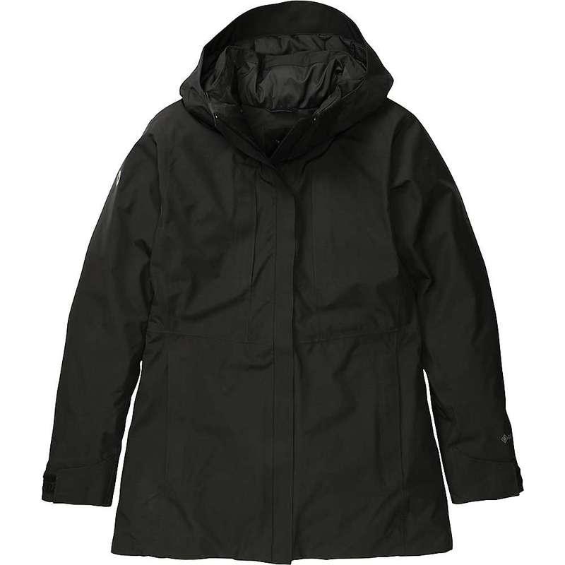 マーモット レディース ジャケット・ブルゾン アウター Marmot Women's Nolita Featherless Jacket Black