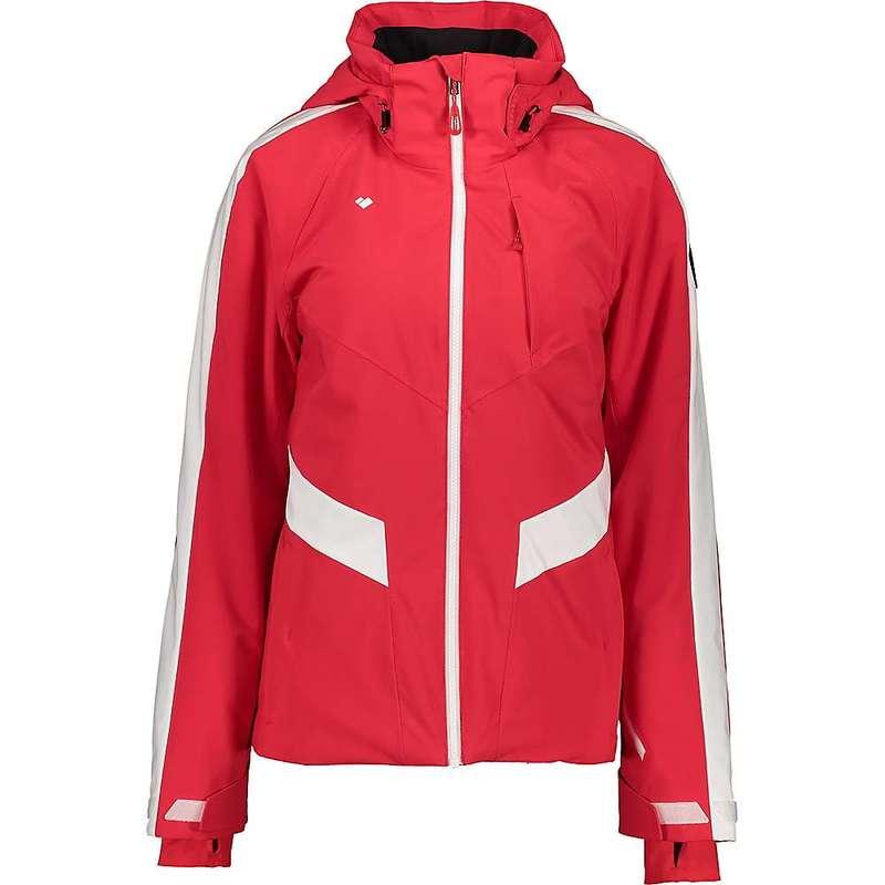 Line Women's Jacket ジャケット・ブルゾン Finish オバマイヤー Gia Obermeyer レディース アウター