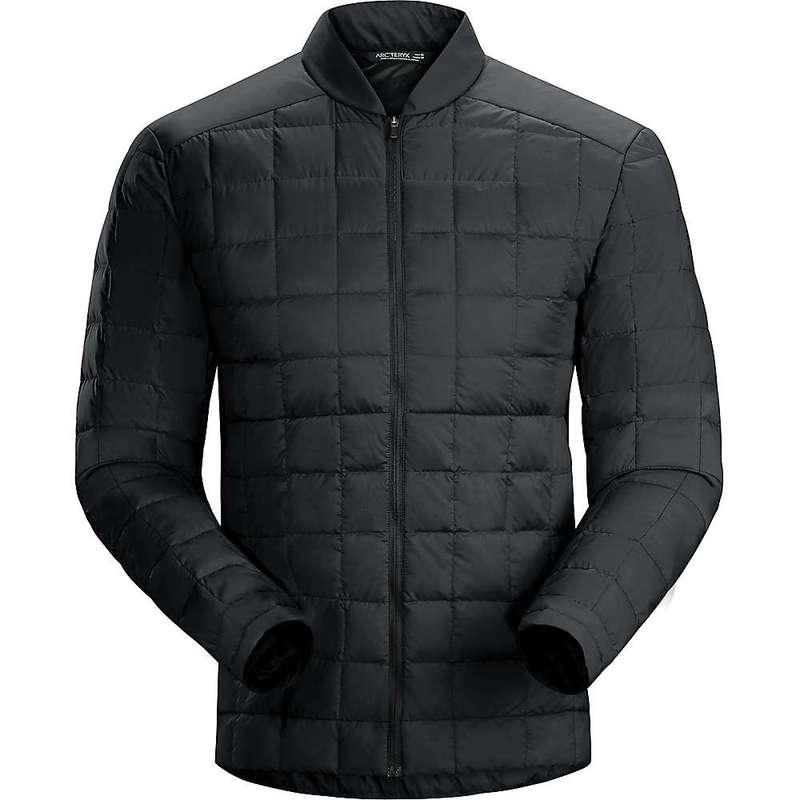 アークテリクス メンズ ジャケット・ブルゾン アウター Arcteryx Men's Rico Jacket Black