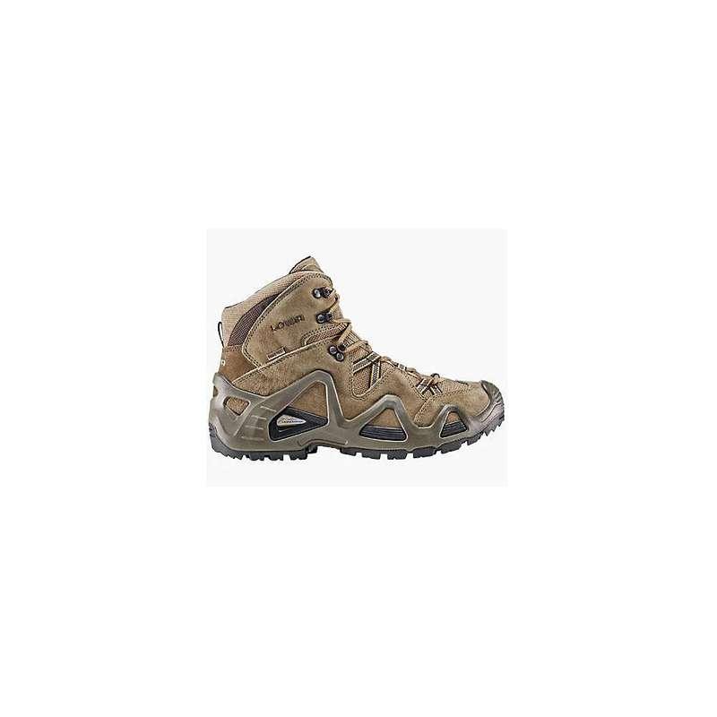 送料無料 サイズ交換無料 ロワブーツ メンズ シューズ ブーツ 訳あり品送料無料 レインブーツ Beige Men's Mid Zephyr Boot Brown ブランド買うならブランドオフ GTX Lowa