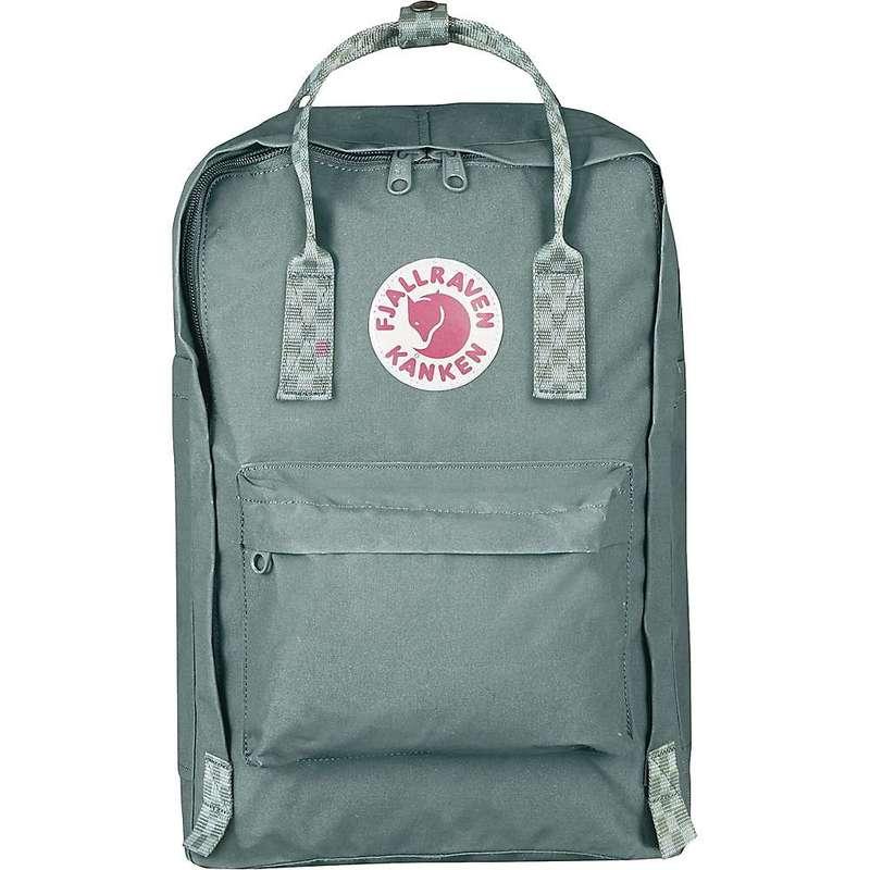 <title>送料無料 サイズ交換無料 人気 フェールラーベン メンズ バッグ バックパック リュックサック Frost Green-Chess Pattern Fjallraven Kanken 15 Inch Laptop Bag</title>