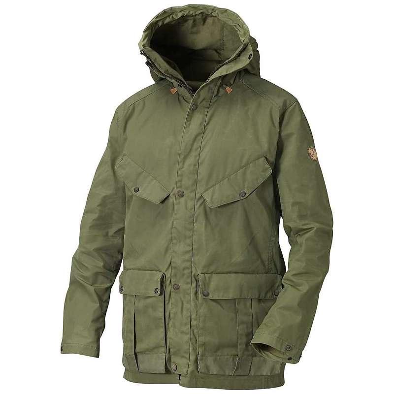 <title>送料無料 サイズ交換無料 フェールラーベン メンズ アウター ジャケット ブルゾン Green Fjallraven Men's Jacket 付与 No. 68</title>
