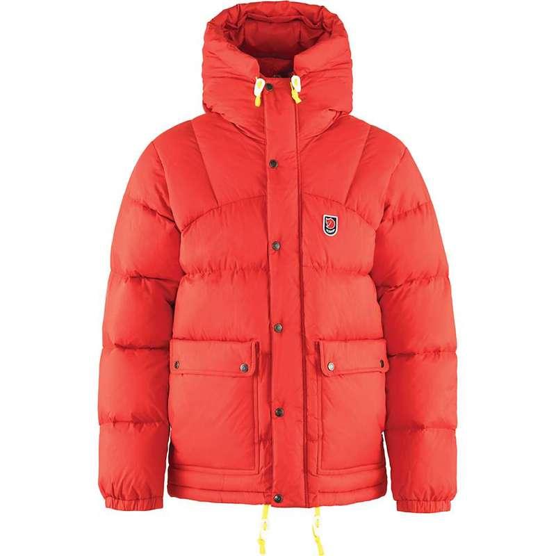 <title>送料無料 サイズ交換無料 フェールラーベン メンズ アウター ジャケット ブルゾン True Red Fjallraven Men's Expedition Down Lite Jacket ブランド品</title>