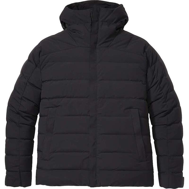 送料無料 サイズ交換無料 マーモット メンズ アウター ジャケット ブルゾン WarmCube 豊富な品 Havenmeyer 当店限定販売 Men's Black Marmot Jacket