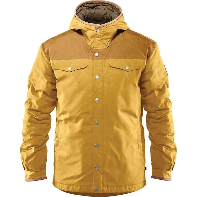 <title>送料無料 サイズ交換無料 フェールラーベン メンズ アウター 『1年保証』 ジャケット ブルゾン Ochre Acorn Fjallraven Men's Greenland No.1 Down Jacket</title>