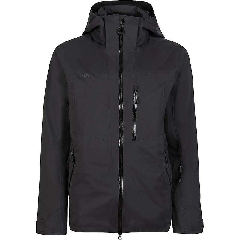 最高の品質の マムート メンズ ジャケット・ブルゾン アウター アウター Mammut Men's Stoney Jacket HS Men's Jacket Black, 萩市:2fef3cfc --- experiencesar.com.ar