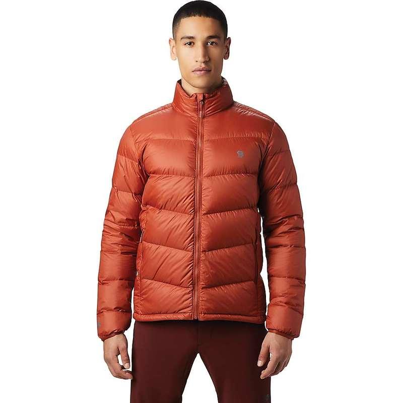 送料無料 サイズ交換無料 マウンテンハードウェア メンズ アウター まとめ買い特価 ジャケット ブルゾン Rusted Down Mt. Eyak Hardwear 売店 Mountain Men's Jacket