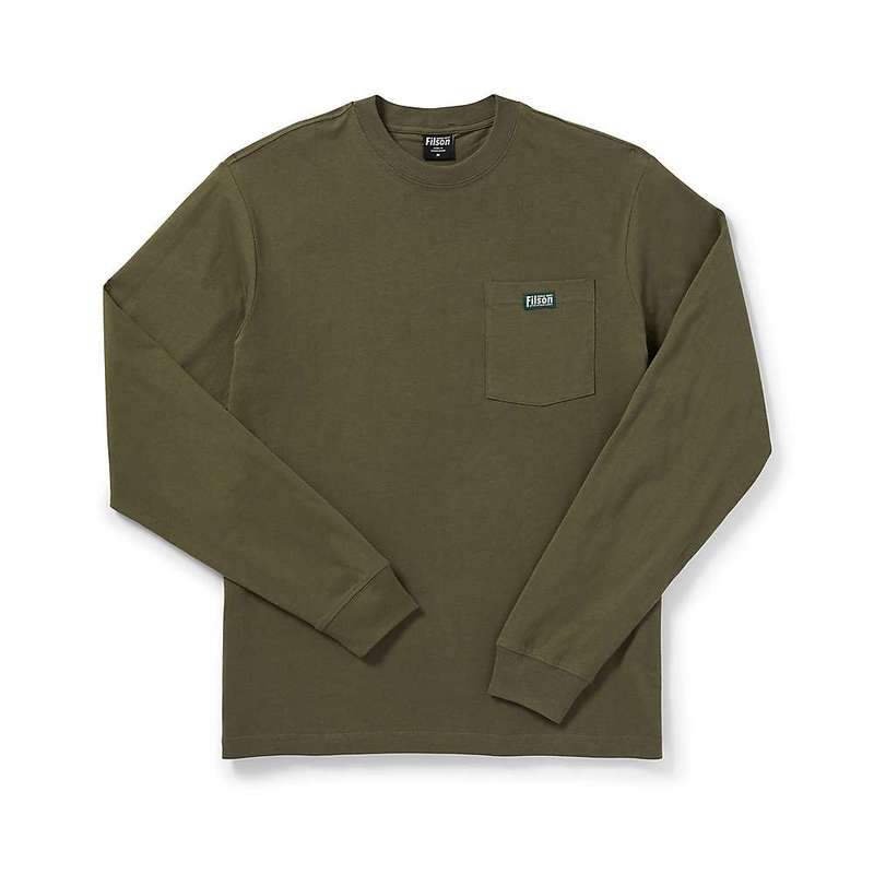 NEW Korum T shirt Top Heather Green T-Shirt