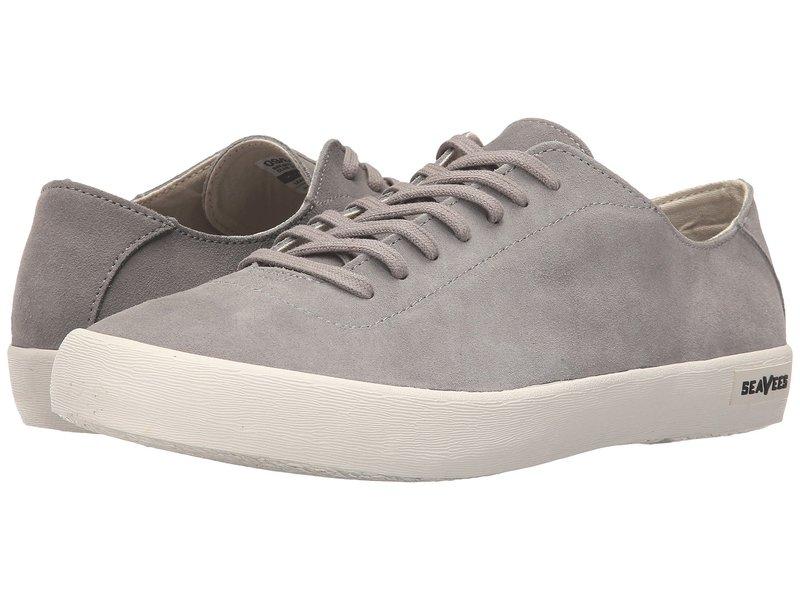 シービーズ メンズ スニーカー シューズ 09/60 Racquet Club Sneaker Steel