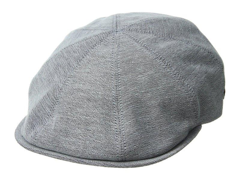ベーリー オブ ハリウッド メンズ 帽子 アクセサリー Gaddis Navy