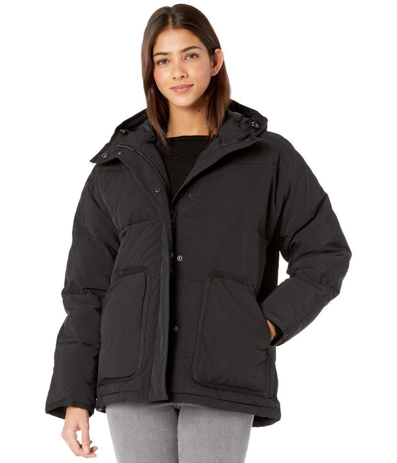 新入荷 メイドウェル レディース コート Black アウター レディース Puffer Jacket True コート Black, Y's Style:5ae4a1a0 --- kventurepartners.sakura.ne.jp
