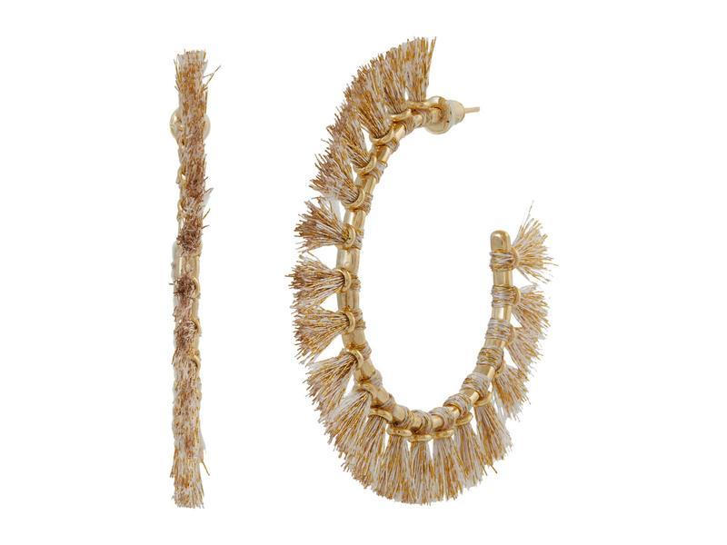 送料無料 サイズ交換無料 ケンドラスコット レディース アクセサリー ピアス Gold Earrings 数量は多 Hoop Evie 至高 イヤリング