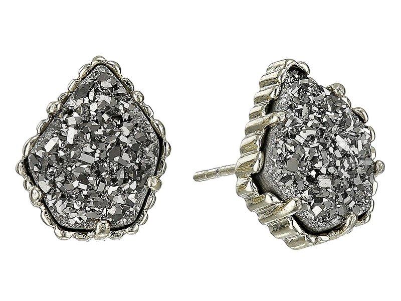 送料無料 サイズ交換無料 ケンドラスコット レディース アクセサリー ピアス Earring イヤリング Platinum 大規模セール おすすめ特集 Tessa D Gold