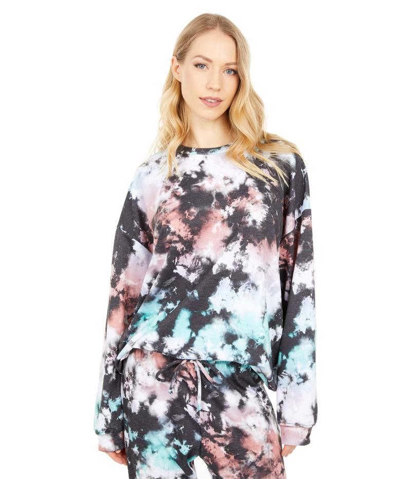 お買得 送料無料 1年保証 サイズ交換無料 オンジー レディース アウター パーカー Boyfriend True スウェット Romance Sweatshirt