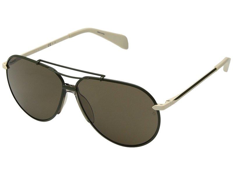 ラグアンドボーン メンズ サングラス・アイウェア アクセサリー RNB5008/S Sage Ivory/Bronze Polarized