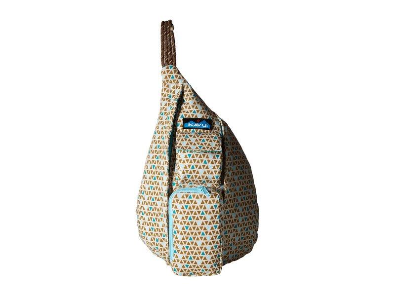 カブー レディース バックパック・リュックサック バッグ Mini Rope Bag Mini Specks
