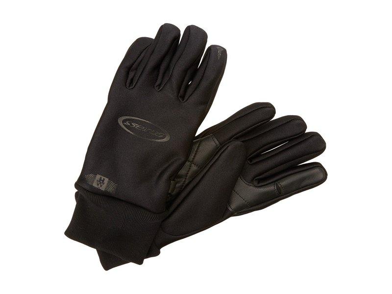 セイラス メンズ 手袋 アクセサリー Soundtouch Heatwave All Weather Glove Black
