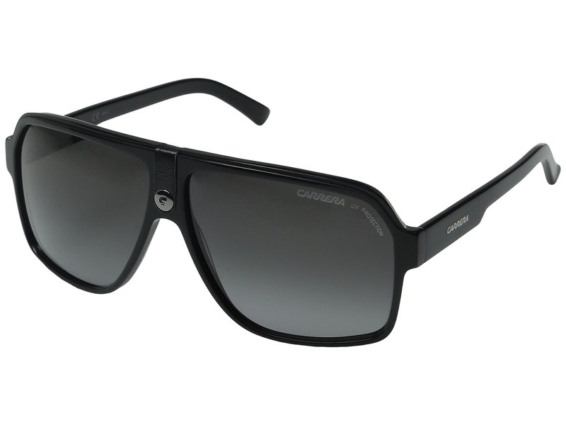 カレーナ メンズ サングラス・アイウェア アクセサリー Carrera 33/S Black/Gray Gradient