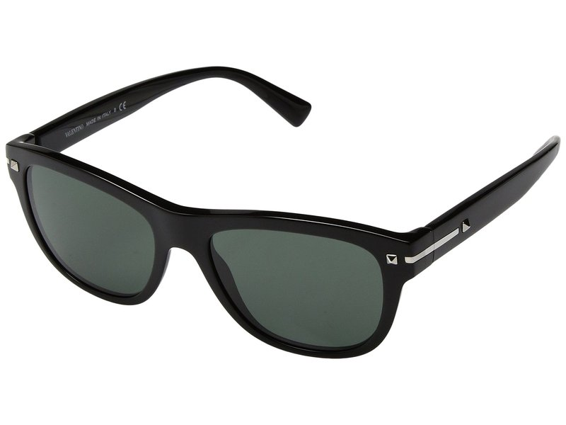 ヴァレンティノ レディース サングラス・アイウェア アクセサリー 0VA4019 Black/Smoke Green