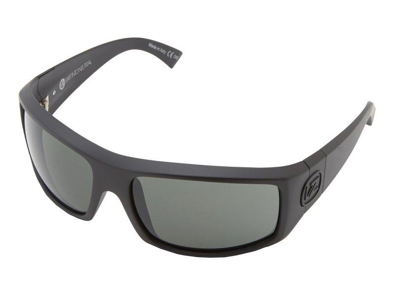 ボンジッパー メンズ サングラス・アイウェア アクセサリー Clutch SIN Black Satin/Grey