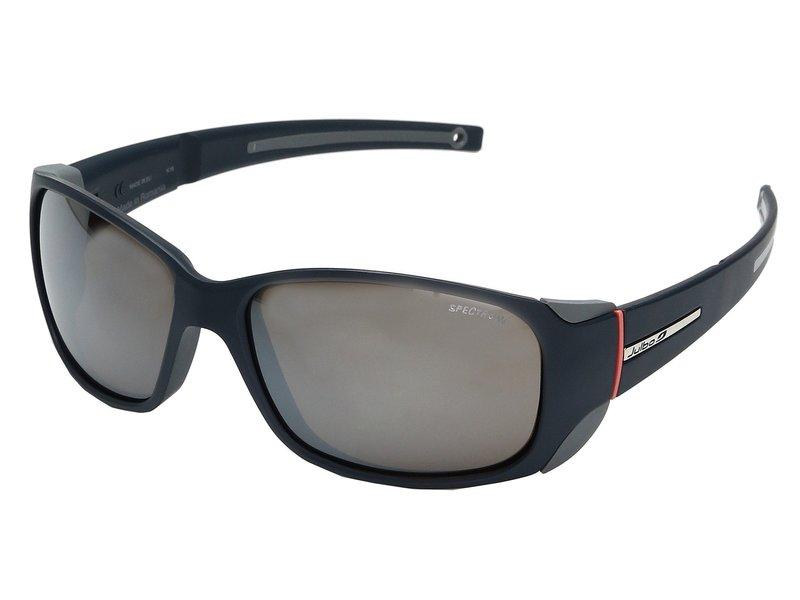ジュルボアイウェア メンズ サングラス・アイウェア アクセサリー Monterosa Sunglasses Dark Blue/Gray/Coral