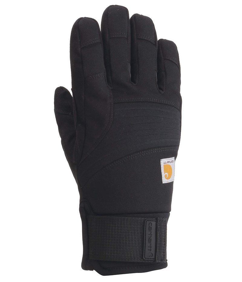 送料無料 公式ストア サイズ交換無料 カーハート レディース アクセサリー Glove 手袋 Black Stoker ついに再販開始