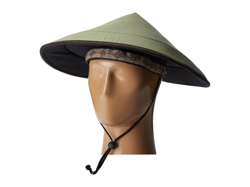 カブー メンズ 帽子 アクセサリー Chillba Moss