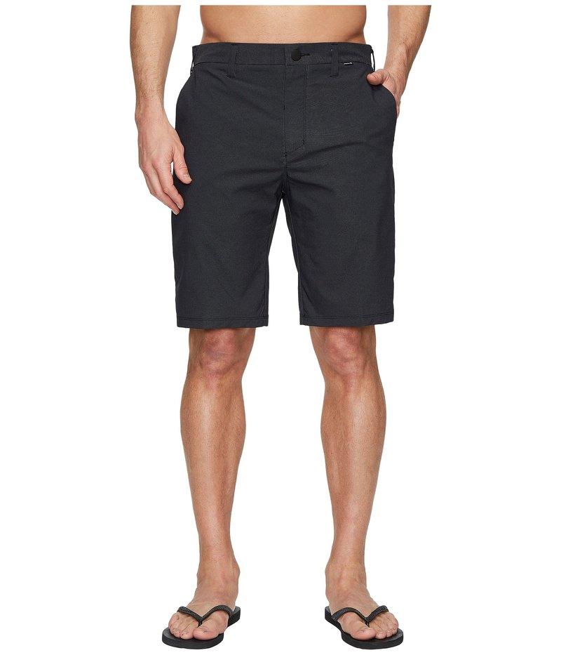 ハーレー メンズ ハーフパンツ・ショーツ ボトムス Dri-FIT Chino Walkshorts 21 Black