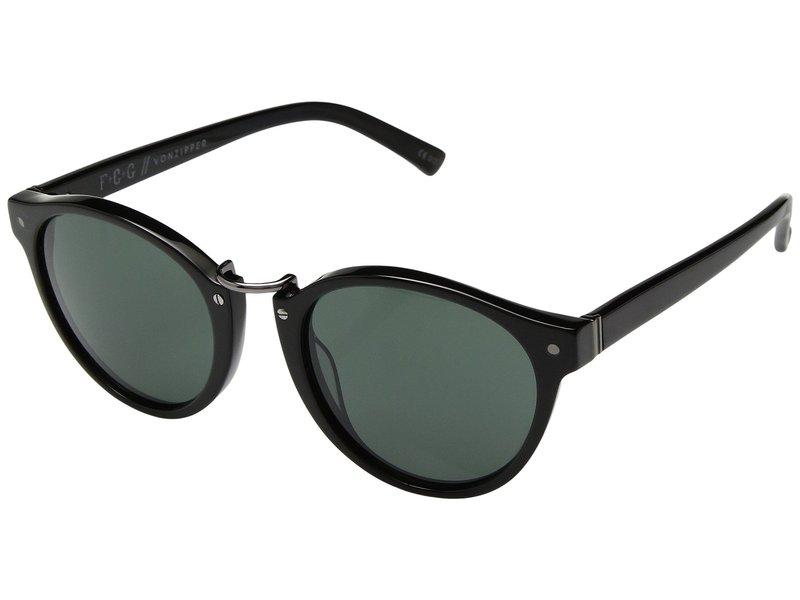 ボンジッパー メンズ サングラス・アイウェア アクセサリー Stax Black Gloss/Vintage Grey