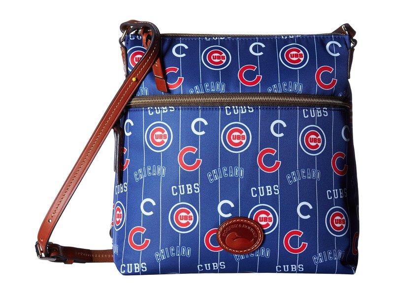 ドーネイアンドバーク レディース ハンドバッグ バッグ MLB Crossbody Bag Cubs