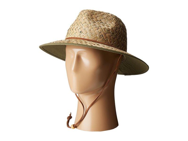ピスタイル メンズ 帽子 アクセサリー Fiji Natural