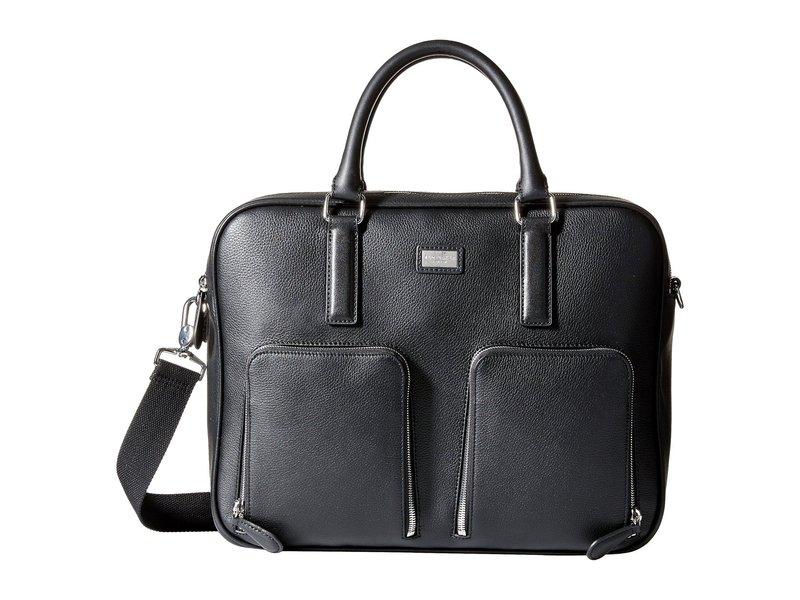 テッドベーカー メンズ ビジネス系 バッグ Toother Black