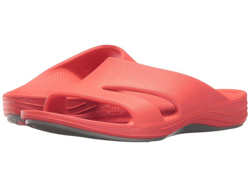 エイトレックス レディース サンダル シューズ Lynco Slide Coral