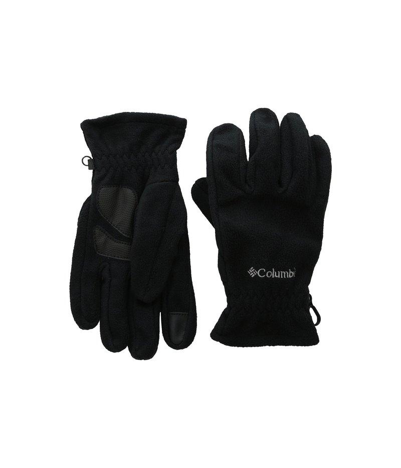 コロンビア レディース 手袋 アクセサリー Thermarator Glove Black