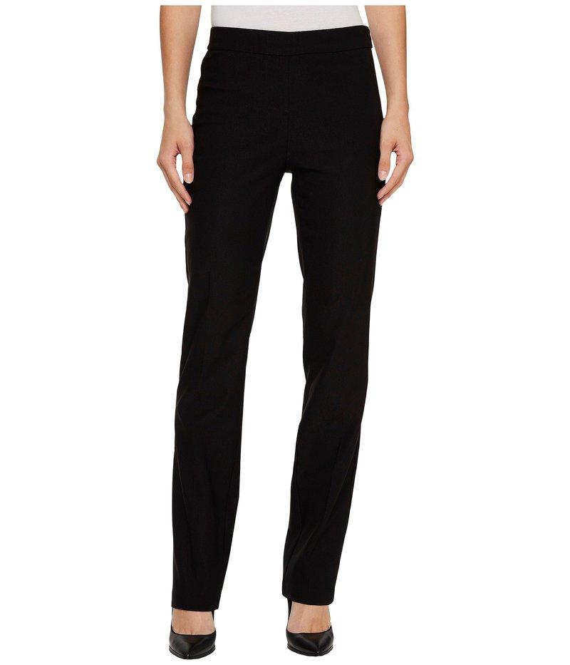 トリバル レディース カジュアルパンツ ボトムス Stretch Bengaline 32 Flatten It Pull-On Pants Black
