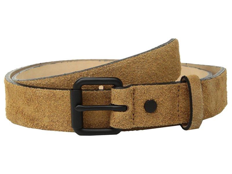 ラグアンドボーン メンズ ベルト アクセサリー Roller Buckle Belt Tan