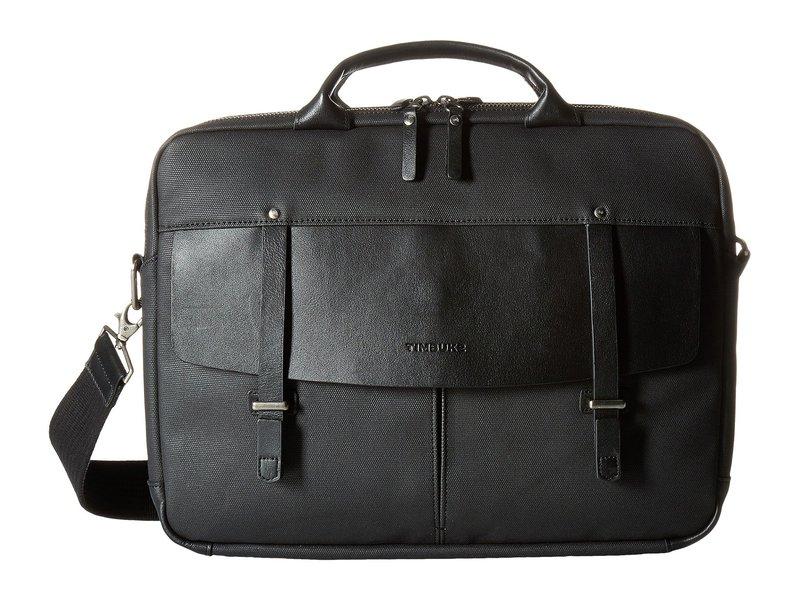 ティムブックツー メンズ PC・モバイルギア アクセサリー Hudson Briefcase Black