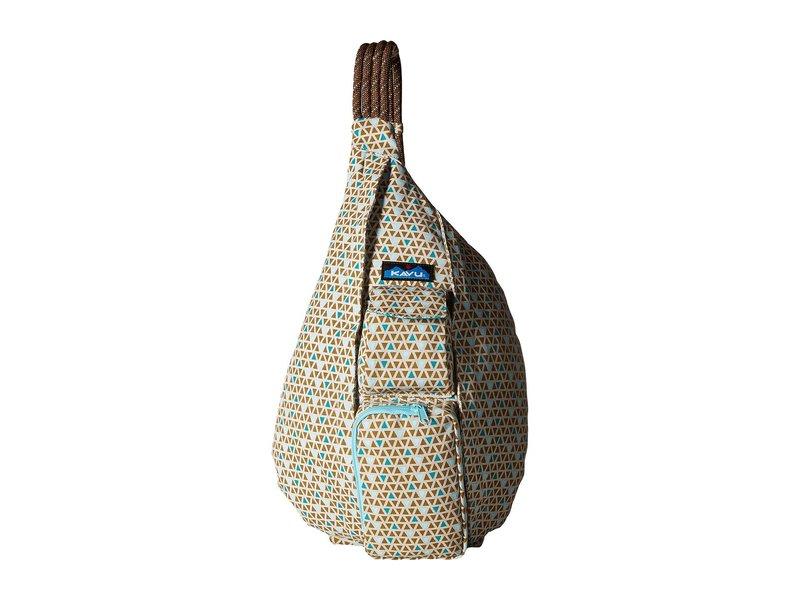 カブー レディース バックパック・リュックサック バッグ Rope Bag Mini Specks