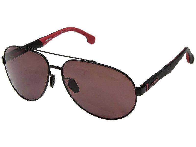 カレーナ メンズ サングラス・アイウェア アクセサリー Carrera 8025/S Matte Black