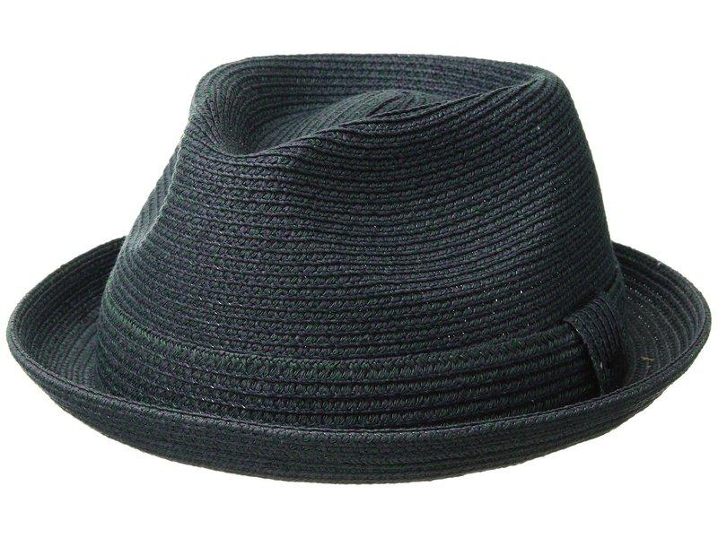 ベーリー オブ ハリウッド メンズ 帽子 アクセサリー Billy Bluestone