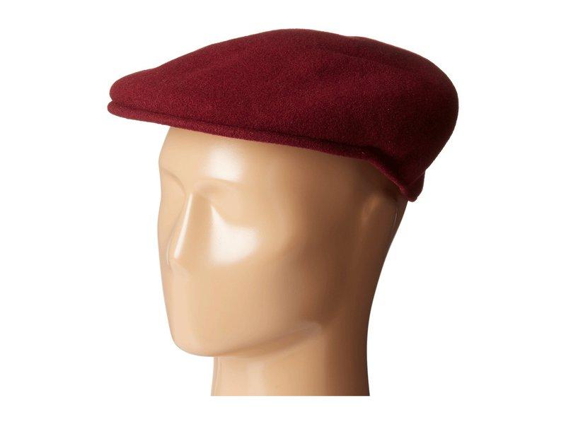 カンゴール メンズ 帽子 アクセサリー Wool 504 Vino