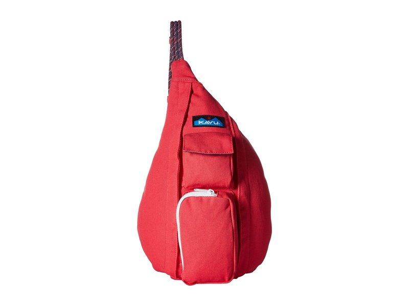 カブー レディース バックパック・リュックサック バッグ Mini Rope Bag Peony