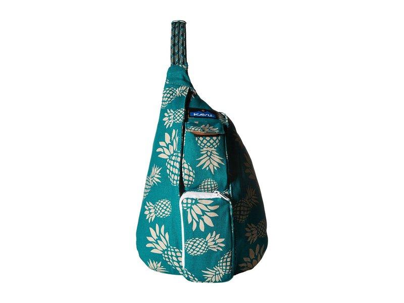 カブー レディース バックパック・リュックサック バッグ Mini Rope Bag Pineapple Passion