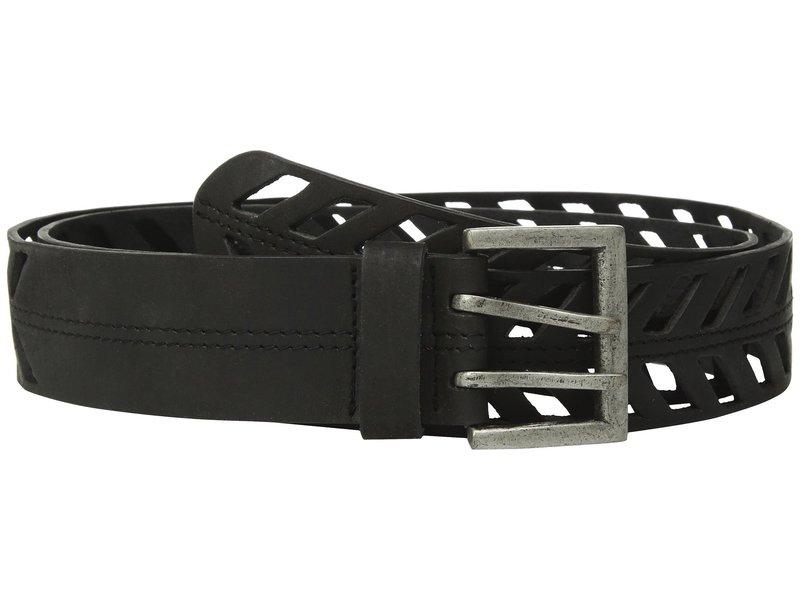 ピスタイル レディース ベルト アクセサリー Finley Belt Black
