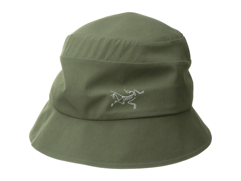 アークテリクス メンズ 帽子 アクセサリー Sinsolo Cap Joshua Tree
